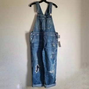 Citizens Of Humanity for Free People overalls